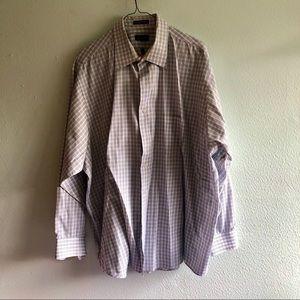 Arrow dress shirt! Great condition! 18-18 1/2 XXL